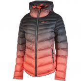 Rehall - Alice Isolationsjacke Damen coral gradiant