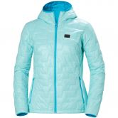 Helly Hansen - Lifaloft Isolationsjacke Damen blue tint