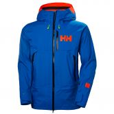 Helly Hansen - Sogn Hardshelljacke Herren electric blue