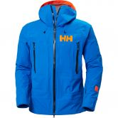 Helly Hansen - Sogn Shell 2.0 Hardshelljacke Herren electric blue