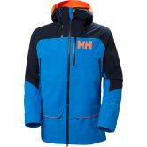Helly Hansen - Ridge Shell 2.0 Hardshelljacke Herren electric blue