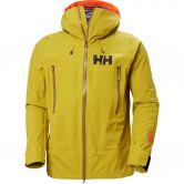 Helly Hansen - Sogn Shell 2.0 Hardshell Jacket Men antique moss