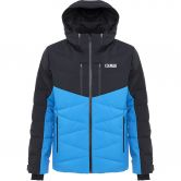 Colmar - poro Rec Ski Jacket Men peacock black