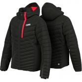 Colmar - Dobby Ski Jacket Men black bright red ner