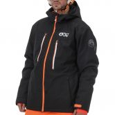 Picture - Object Jacke Herren black
