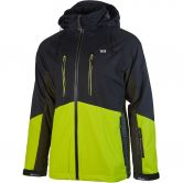 Rehall - Connor Snowjacket Men black