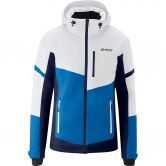 Maier Sports - Manikhino Skijacket Men white