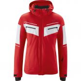 Maier Sports - Podkoren Ski Jacket Men tango red