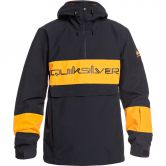 Quiksilver - Steeze Skijacke Herren true black