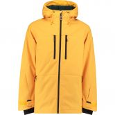 O'Neill - Phased Skijacke Herren old gold