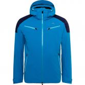 KJUS - Formula Ski Jacket Men arub blu atl blu