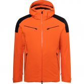 KJUS - Formula Ski Jacket Men orange black