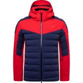 KJUS - Sight Line Ski Jacket Men atlanta scarlet