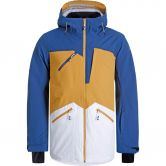 Icepeak - Calamus Ski Jacket Men fudge