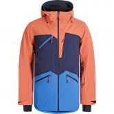 Icepeak - Calamus Ski Jacket Men dark blue
