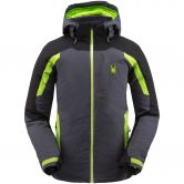 Spyder - Copper GTX Ski Jacket Men ebony