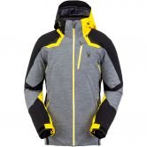 Spyder - Leader GTX LE Ski Jacket Men novelty ebony