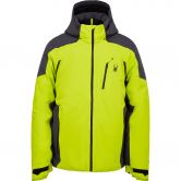 Spyder - Vanqysh GTX Ski Jacket Men sharp lime