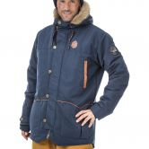 Picture - Kodiak Jacke Herren dark blue