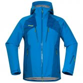 Bergans - Oppdal Insulated Jacket Herren light winter sky ocean spring leaves