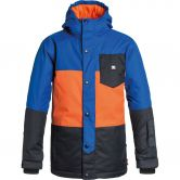 DC - Defy Jacke Herren nautical blue