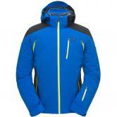 Spyder - Garmisch Ski Jacket Men blue black