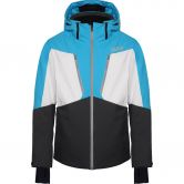 Colmar - Whistler Skijacke Herren eclipse mirage white