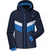 Schöffel - Bad Gastein Ski Jacket1 Men blue