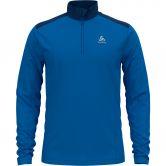Odlo - Steeze 1/2 Zip Midlayer Men directoire blue estate blue