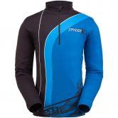 Spyder - Rival Ski Pullover Men black lagoon