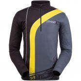 Spyder - Rival Ski Pullover Men black sun