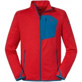 Schöffel - Savoyen 2 Fleecejacke Herren high risk red