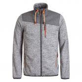 Icepeak - Chevak Midlayer-Jacket Men lead grey