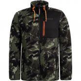 Icepeak - Cranston Fleece Jacket Men dark green