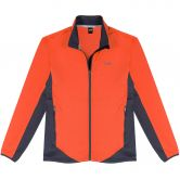 Colmar - Monviso Fleece Jacket Men chili pepper eclipse