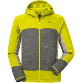 Schöffel - Trentino Fleece Jacket Men yellow