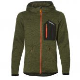 O'Neill - Piste Fleecejacke Herren forest night