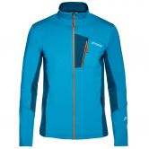 Maier Sports - Sonngeren Fleecejacke Herren methyl blue