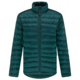 Pyua - Polar Insulating Jacket Men dark moss green