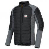 Picture - Horse Jacket Men black