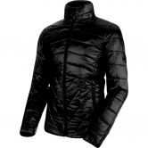Mammut - Rime Isolationsjacke Herren black phantom