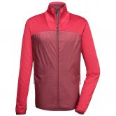 Pyua - Flicker-Y Fleecejacket Men jester red