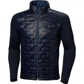 Helly Hansen - Lifaloft Hybrid Insulator Jacket Men navy