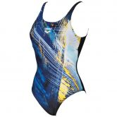 Arena - Icy Swimsuit Women black aphrodite