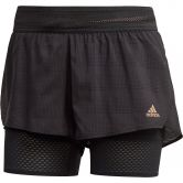 adidas - HEAT.RDY Shorts Women black