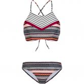 Protest - Prunelle Bikini Women beet red