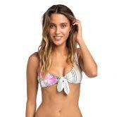 Rip Curl - Summer Sway Bikini Damen weiß