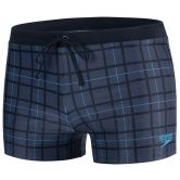 Speedo - Valminton Swimming Trunks Men black oxid grey stelar