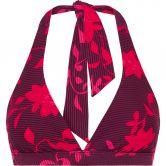 Seafolly - Florence Halter Bra Bikini Women boysenberry
