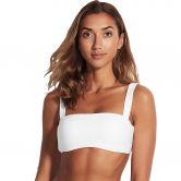 Seafolly - Capri Sea Bandeau Bikini Top Women white